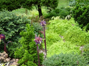 Garden 2 (PA)